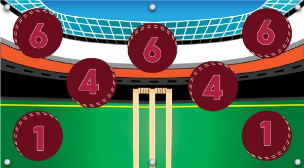 Cricket Targets